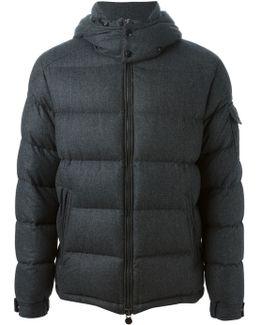 'montegenevre' Padded Jacket