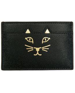 'kitty' Cardholder