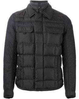 'ribera' Padded Jacket