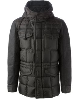 Blais Padded Jacket