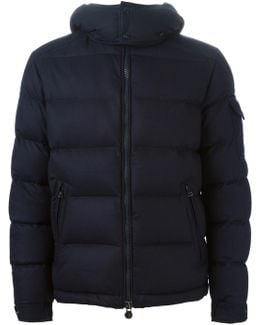 'montgenevre' Padded Jacket