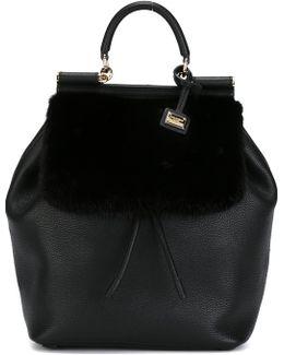 'sicily' Backpack