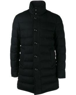 'vallier' Padded Jacket
