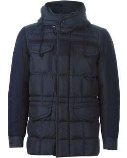 'jacob' Padded Jacket