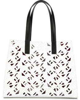 'flying ' Tote