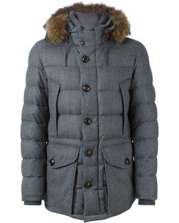'rethel' Padded Jacket