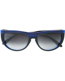 'tuitti' Sunglasses