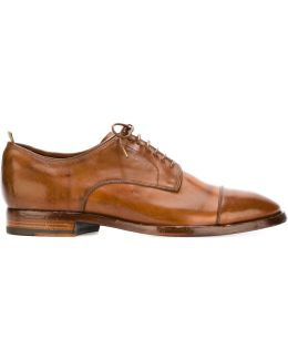 'princeton' Derby Shoes