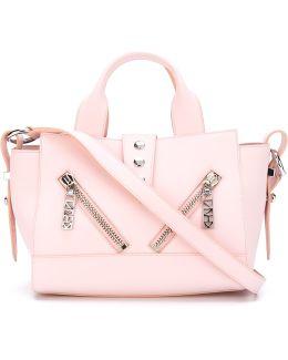 'kalifornia' Shoulder Bag