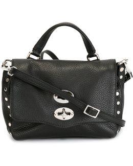 Baby Postina Satchel Bag