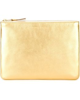 'gold' Pouch