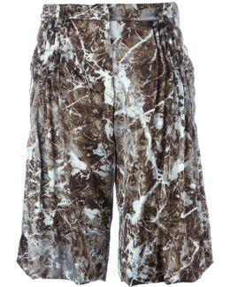 'mystery' Shorts