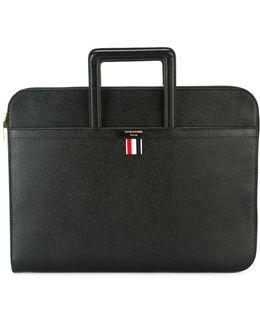 Flat Briefcase