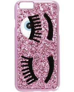 Iphone 6plus Cover Glitter