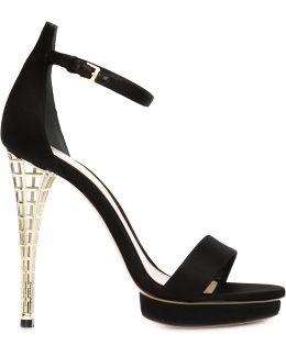 'marielle' Sandals