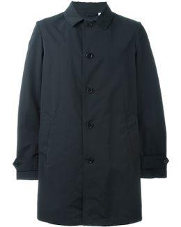 'lemon' Raincoat