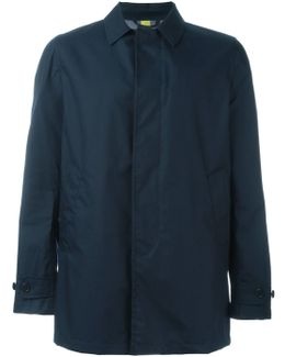 'alfetta' Raincoat