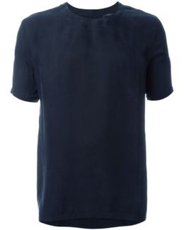'daily Line' T-shirt