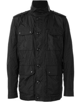 Cristian Padded Jacket