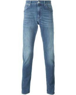 'ronnie' Skinny Jeans