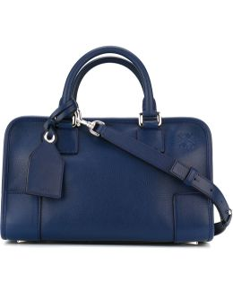 - 'amazona' Tote - Women - Calf Leather - One Size