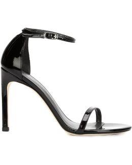 'nudistsong' Sandals
