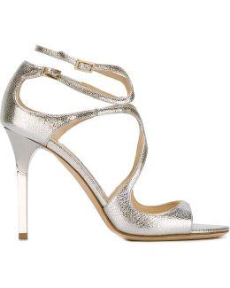 'lang' Sandals