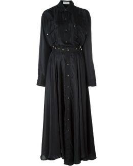 Detachable Skirt Playsuit