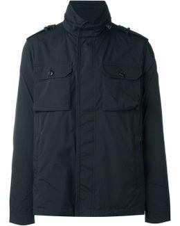 'juan' Jacket