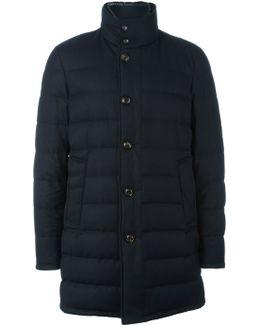 'vallier' Padded Coat