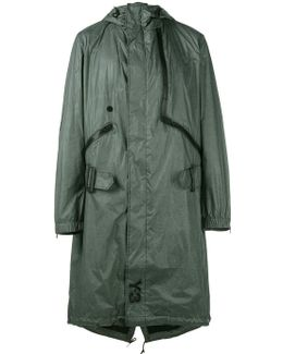 Mutable Padded Coat