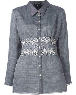 'maze' Jacket