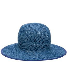 'ursula' Hat