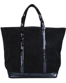 Double Handles Large Tote