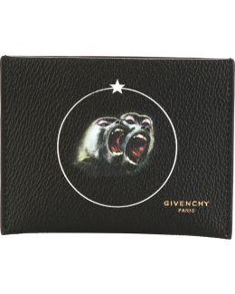 Monkey Brothers Cardholder
