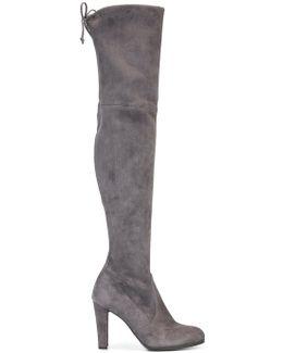 'highland' Boots