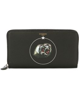 Monkey Brothers Wallet