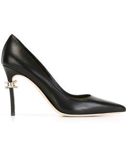 'babe Wire' Pumps