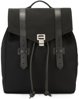 'ps1' Backpack