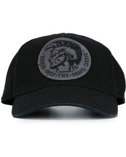 Head Patch Cap