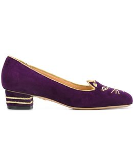'kitty 35' Loafers