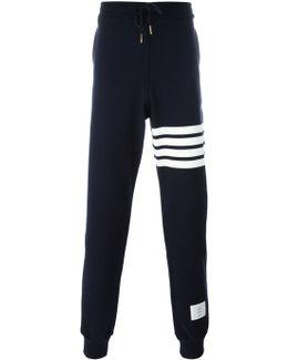 Striped Detail Track Pants