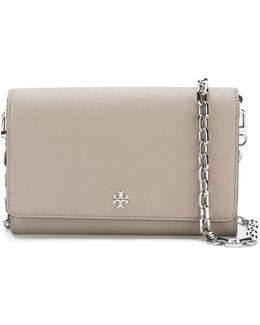 'robinson' Chain Crossbody Bag
