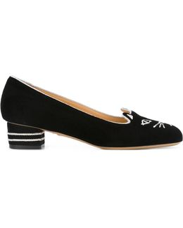 'kitty' Loafers