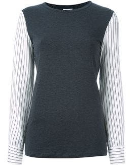 Shirt Sleeve Jersey