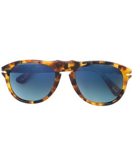 'po649' Polarized Sunglasses