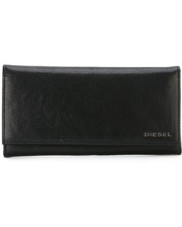 Fold-over Wallet