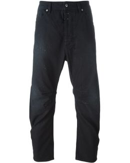 'narrot Wagh' Trousers