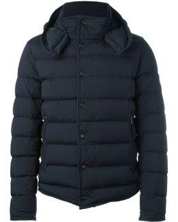 'nazaire' Padded Jacket
