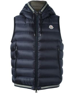 'amiens' Padded Gilet